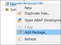Image depicting step1b-add-fave-package