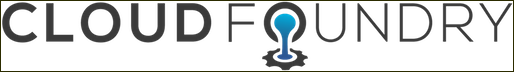 Cloud Foundry Logo, copyright Cloud Foundry Foundation