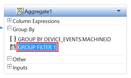rename group filter
