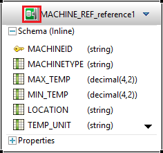 change name to machineref