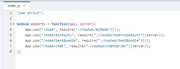 SAP HANA XS Advanced - Web Sockets within Node js SAP HANA applications